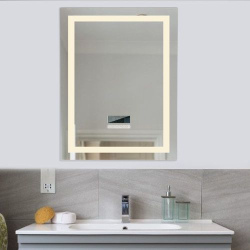 miroir salle de bain lumineux pas cher ou d\'occasion sur Rakuten