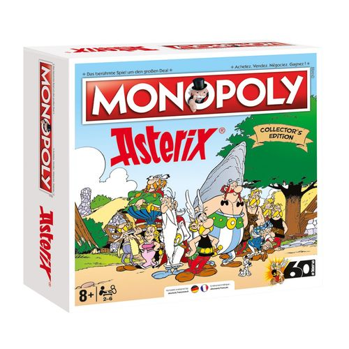 Tapis de souris Asterix ETAT NEUF