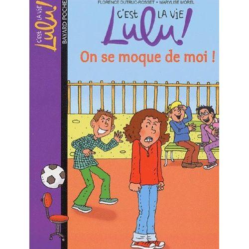 C U0026 39 Est La Vie Lulu   Tome 4