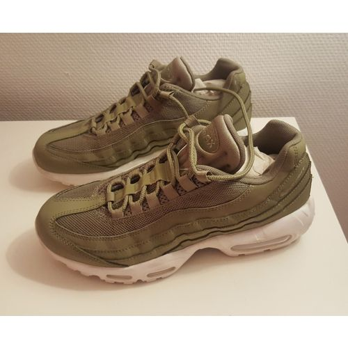 online retailer popular brand on sale NIKE AIR MAX 95 ESSENTIAL KAKI | Rakuten