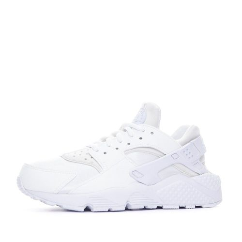 chaussures blanches nike femme
