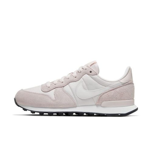 nike internationalist w rose pale femme