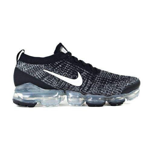nike basket air vapormax flyknit 3 rouge pas cher