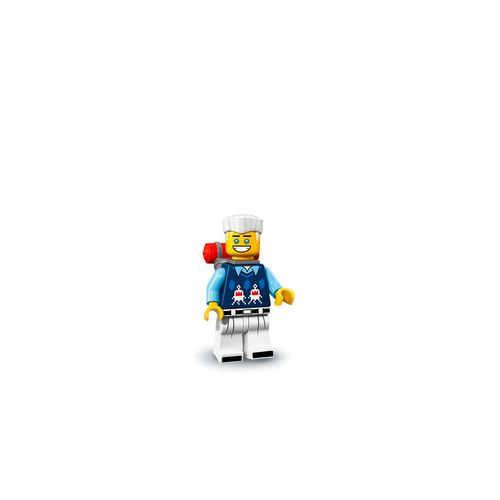 211 # LEGO personnage femme fille