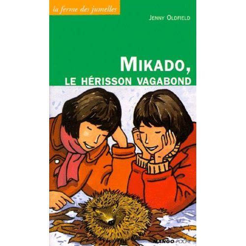 Mikado Le Herisson Vagabond