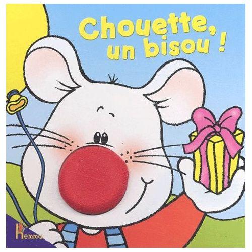 Un bisou sur mon bidou - Nadine Piette