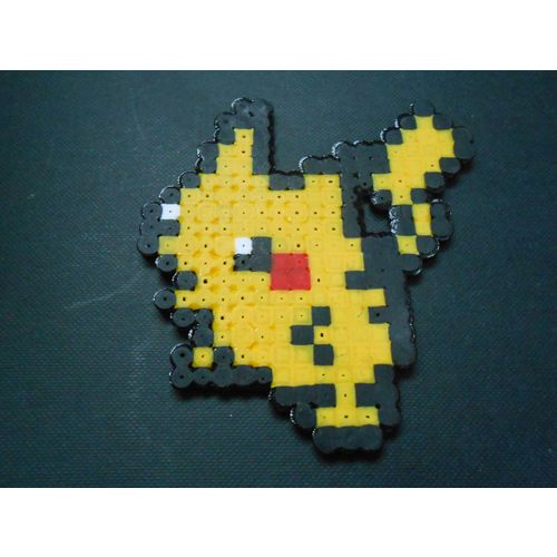 Pixel Pikachu Pas Cher Ou Doccasion Sur Rakuten