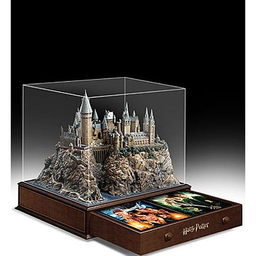 Harry Potter Annees 1 6 Edition Prestige Limitee