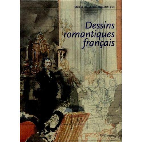 Dessins Romantiques Francais