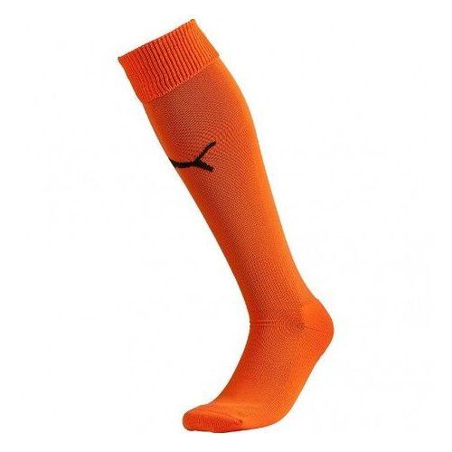 puma homme orange
