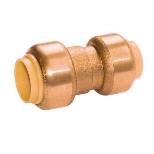 10pcs Pneumatique R/éduite Union Droite Tube Connecteur Od 8mm /à 6mm Raccords
