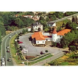 Rocheserviere Carrefour Des Cinq Routes Vendée 1975