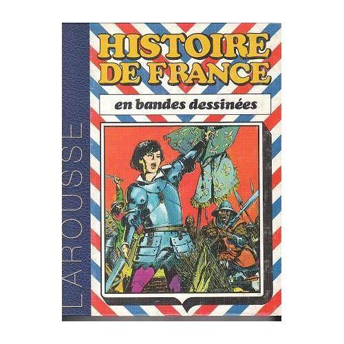 Histoire De France En Bd De Saint Louis A Jeanne D Arc Tome 3