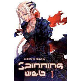 Spinning Web Tome 2 - Shinofusa Rokurou