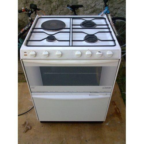 nouveau produit 1074d df214 Rosières - Trio : plaques + four + lave-vaisselle