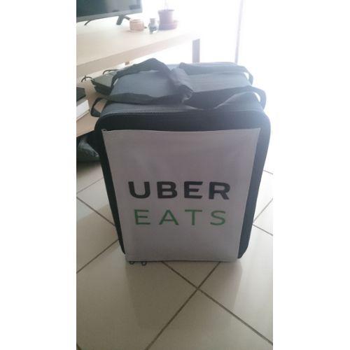 Sac Livreur Uber Eats