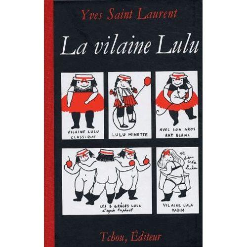 La Vilaine Lulu