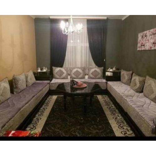 salon marocain pas cher ou d\'occasion sur Rakuten