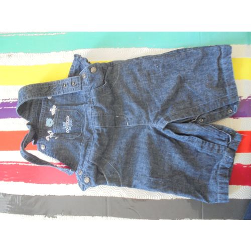 chaussures de séparation d3368 85c0c Salopette marque bleu pas cher ou d'occasion sur Rakuten