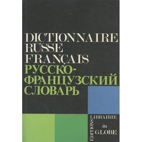 Dictionnaire Russe Francais 50 000 Mots