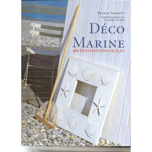 Maritime walking plots déco décoratif poteau pour livres//2er set