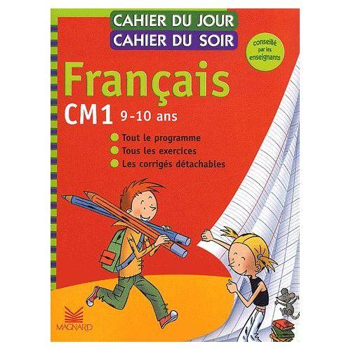 Francais Cm1