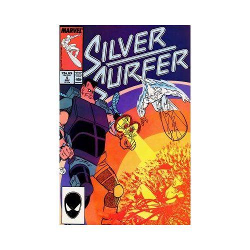 Silver Surfer 5