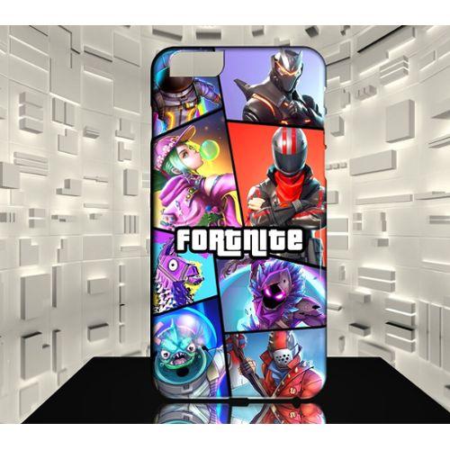 coque fortnite iphone 6s