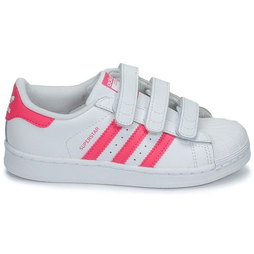 Basket adidas taille 32 fille