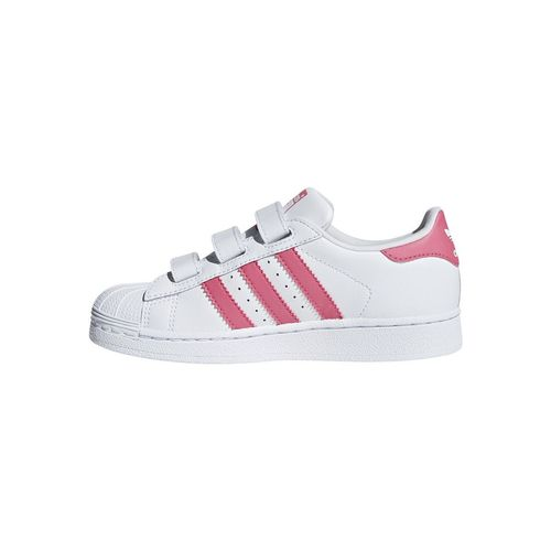 Soldes Baskets Adidas Superstar pour Fille taille 32 Achat ...