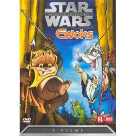 livraison gratuite STAR WARS//Ewok cheminée