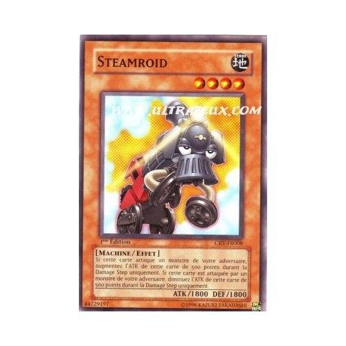 EDITION LIMITEE Super Rare Carte Yu-Gi-Oh STON-FRSE2 Rétrécissement