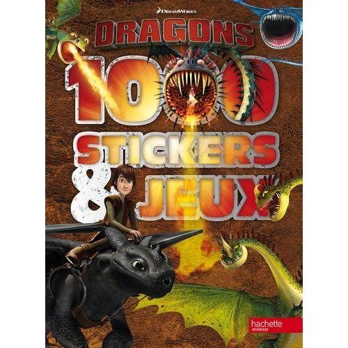 Le livre des dragons-Sticker 7 PANINI-DRAGONS