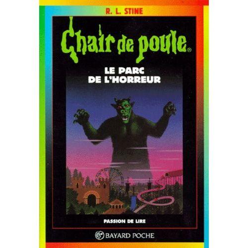 Le Parc De L Horreur 5eme Edition