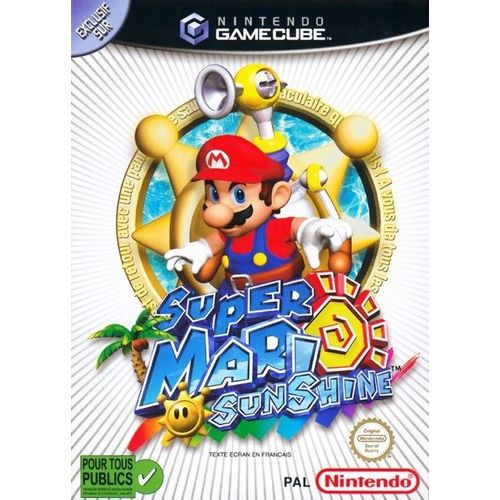 [Jeu] Suite d'images !  - Page 19 Super-Mario-Sunshine-956497334_L