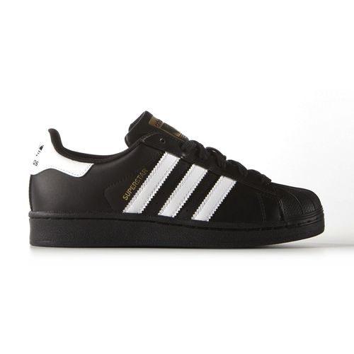 Adidas originals Superstar Fondation C77154 Blanc Noir