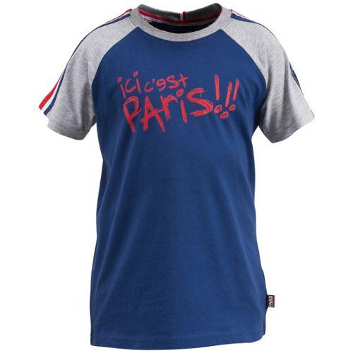 PSG T-Shirt Marco VERRATTI Collection Officielle Paris Saint Germain Taille Enfant gar/çon