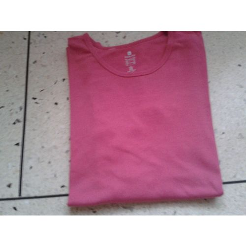 t-shirt femme decathlon