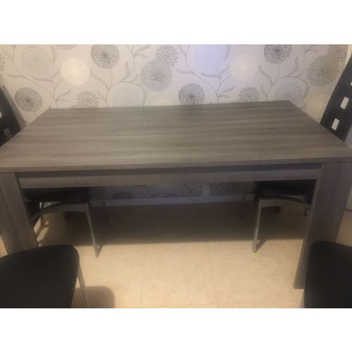Table Chaise Conforama Pas Cher Ou Doccasion Sur Rakuten