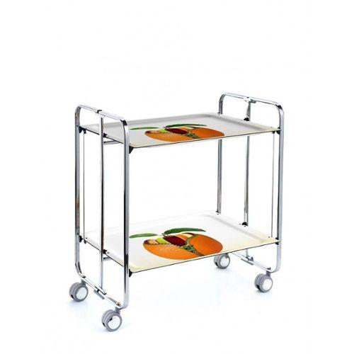 Table Roulante Pliante Pas Cher Ou Doccasion Sur Rakuten