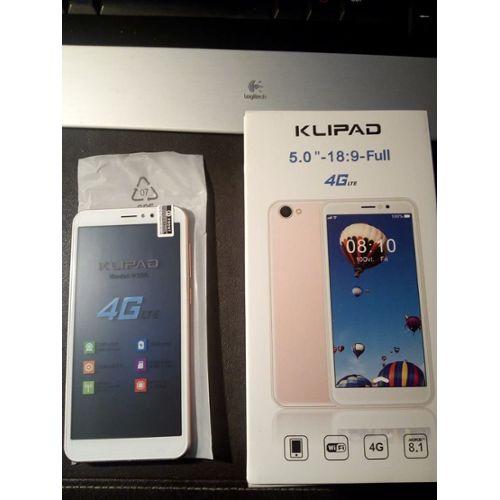 3036e8ba1d02de Téléphone mobile Klipad - Achat, Vente Neuf & d'Occasion - Rakuten
