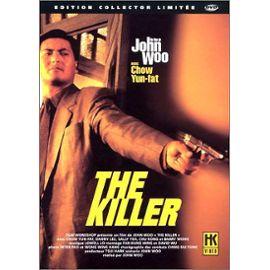 The Killer - Édition Collector Limitée de John Woo