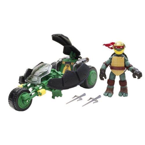 1988 Teenage Mutant Ninja Turtles accessoires-Votre Choix-Armes Pièces Teenage Mutant Ninja Turtles