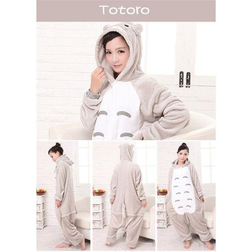 doux et léger nouveaux produits chauds remise spéciale de totoro pyjama pas cher ou d'occasion sur Rakuten