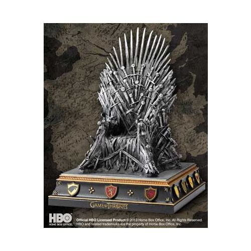 Black Friday Game Of Thrones Serre Livres Trone De Fer