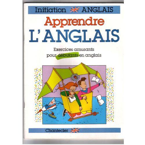 Apprendre L Anglais Exercices Amusants Pour Debutants