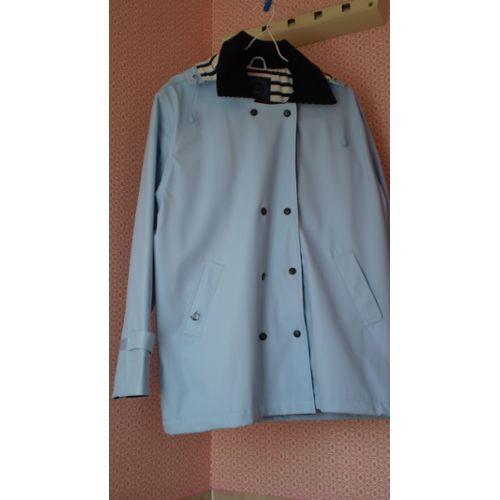moins cher 787cf e9d06 veste style marin femme pas cher ou d'occasion sur Rakuten