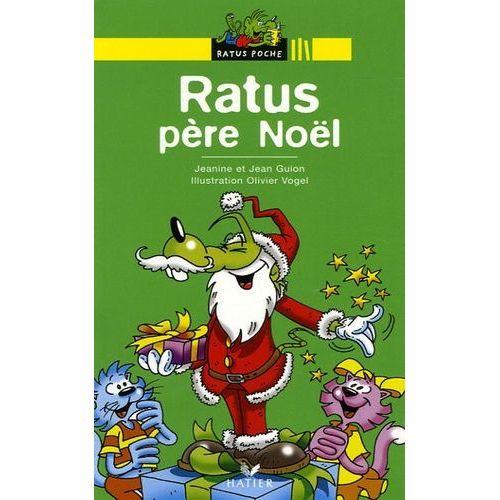 Ratus Pere Noel
