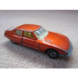 N°51 Voiture Sm Voiture Matchbox Citroën DIHY9WE2eb