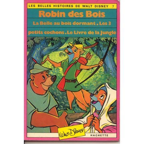 Les Belles Histoires De Walt Disney N 2 Le Livre De La Jungle